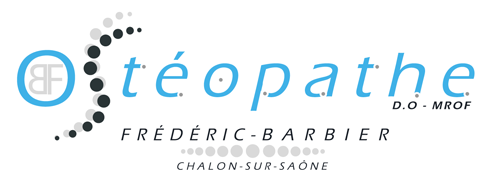 Osteopathe Chalon Frederic Barbier